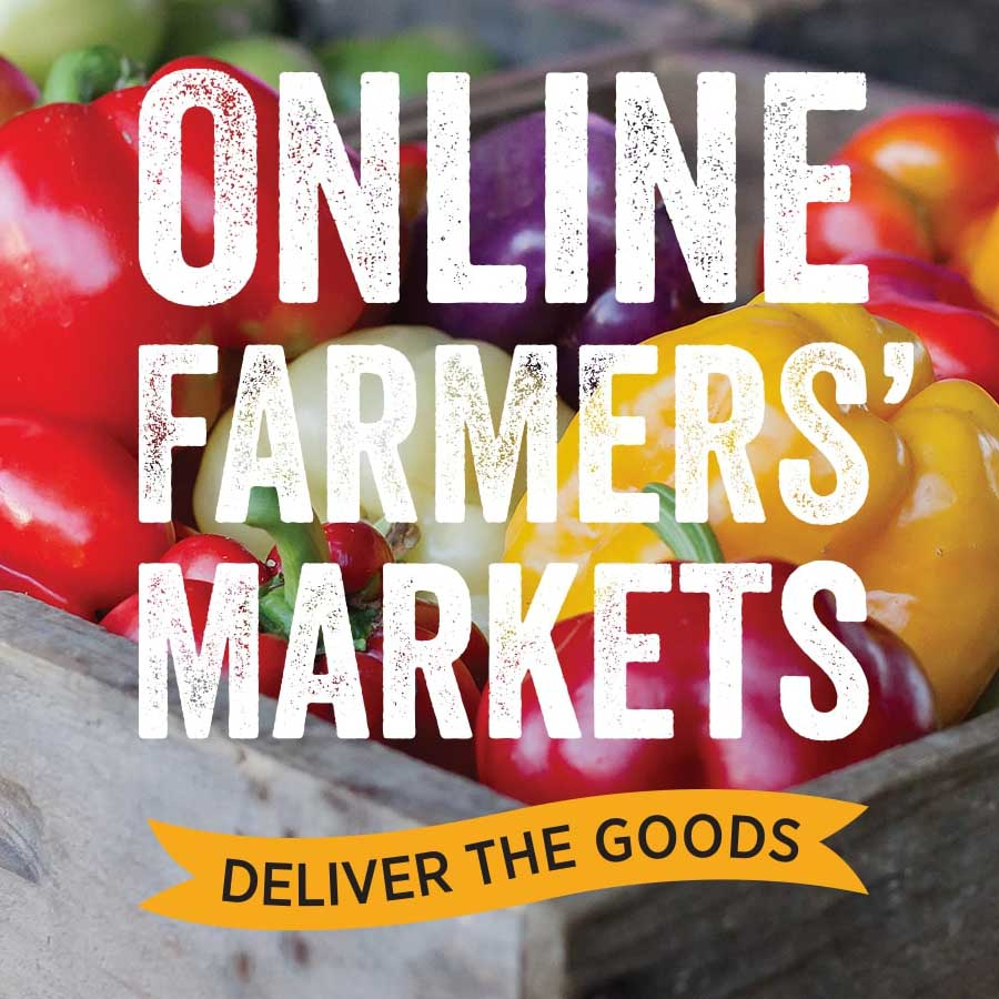 Online Farmers Market